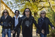 """THE DEAD DAISIES - """"CHOSEN AND JUSTIFIED"""""""