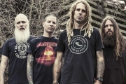 "LAMB OF GOD - ""NEW COLOSSAL HATE"""
