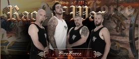 FIREFORCE: NEW VIDEO RELEASED