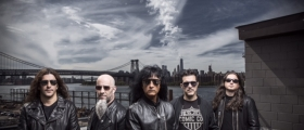 ANTHRAX: 40th ANNIVERSARY CELEBRATIONS