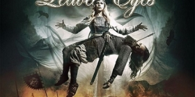 "LEAVES' EYES - ""THE LAST VIKING"" (2020, AFM)"