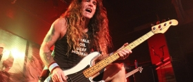 STEVE HARRIS: BRITISH LION'S SECOND ALBUM TO BE RELEASED SOON