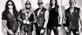 PRIMAL FEAR: HIGHEST CHART ENTRY EVER IN GERMANY!