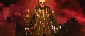 ROB HALFORD: HIS TOP-10 FAVORITE SONGS!
