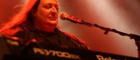JON OLIVA: SAVATAGE WOULD LOVE TO RECORD A NEW ALBUM