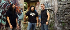 ASHES OF ARES: NEW EP TO BE RELEASED