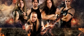 """FEANOR: STREAMS NEW VIDEO (""""RISE OF THE DRAGON"""")"""