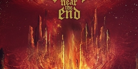 """DESERT NEAR THE END - """"OF FIRE AND STARS"""" (2020, TOTAL METAL)"""