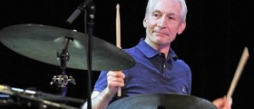 REST IN PEACE, CHARLIE WATTS