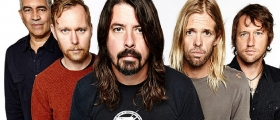 FOO FIGHTERS: NEW ALBUM ANNOUNCED/NEW SINGLE DISCLOSED