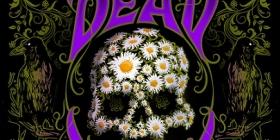 "THE DEAD DAISIES - ""HOLY GROUND"" (2021, SPV)"