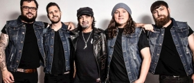 PHIL CAMPBELL AND THE BASTARD SONS: PART WAYS WITH NEIL STARR