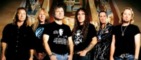 IRON MAIDEN: RUMOURS ABOUT THEIR NEW ALBUM!