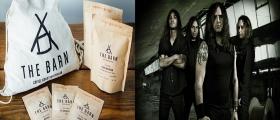 BLACK SUNRISE: KREATOR' S COFFEE BLEND!