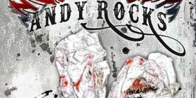 "ANDY ROCKS - ""PORCELAIN HEART"" EP/""DIGITAL DETOX"" SINGLE"