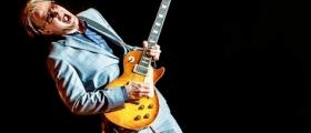 JOE BONAMASSA: RELEASES NEW SINGLE
