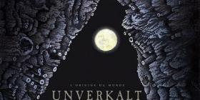 """UNVERKALT - """"L' ORIGINE DU MONDE"""" (2020, VINYLSTORE)"""