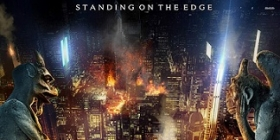 """ROBIN MCAULEY - """"STANDING ON THE EDGE"""" (2021, FRONTIERS)"""