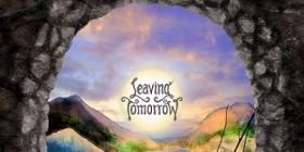 """LEAVING TOMORROW - """"MORNINGDOM"""" (2020)"""