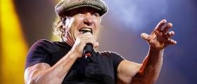BRIAN JOHNSON (AC/DC): CONFESSIONS!