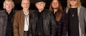 YES: TO RELEASE NEW STUDIO ALBUM AFTER 7 YEARS
