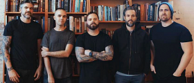 BETWEEN THE BURIED AND ME: FINISHED TRACKING NEW ALBUM