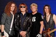 "DOKKEN - ""STEP INTO THE LIGHT"""