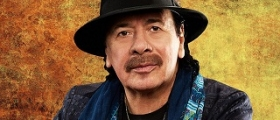 """SANTANA: STREAMING """"WHITER SHADE OF PALE"""" COVER"""
