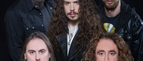 RHAPSODY OF FIRE: ANNOUNCES NEW EP