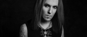 ALEXI LAIHO DEAD AT 41 ... R.I.P.