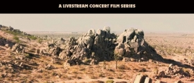 LIVE IN THE MOJAVE DESERT, VOL. 1-5 : FIRST INFO!