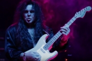 "YNGWIE MALMSTEEN - ""SUN'S UP TOP'S DOWN"""