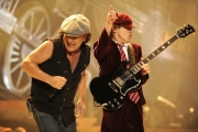 "AC/DC - ""SHOT IN THE DARK"""