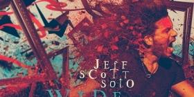 "JEFF SCOTT SOTO - ""WIDE AWAKE (IN MY DREAMLAND)"" (2020, FRONTIERS)"