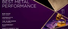 2021 GRAMMYS: BEST METAL PERFORMANCE NOMINEES!