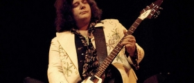 REST IN POWER, LESLIE WEST