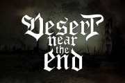 "DESERT NEAR THE END - ""THRONE OF MARTYRDOM"""