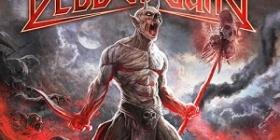 """BLOODBOUND - """"CREATURES OF THE DARK REALM"""" (2021, AFM)"""