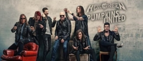"""HELLOWEEN: NEW TRACK """"PUMPKINS UNITED"""" AVAILABLE!"""