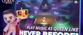 QUEEN: THE FIRST-EVER OFFICIAL GAME ON MOBILE