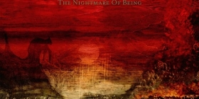"""AT THE GATES - """"THE NIGHTMARE OF BEING"""" (2021, CENTURY MEDIA)"""