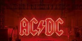 "AC/DC - ""POWER UP"" (2020, COLUMBIA)"