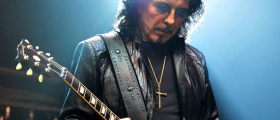 "TONY IOMMI: EVENTUALLY I WILL START WRITING MUSIC AND PUTTING SOME STUFF TOGETHER""!"