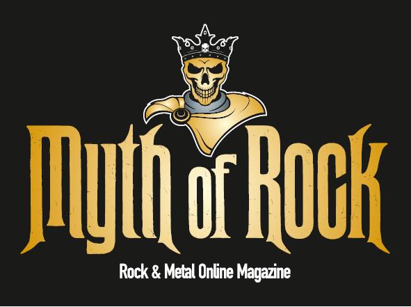 Myth of Rock - FATAL EMBRACE -