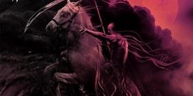 """BLACK SOUL HORDE - """"LAND OF DEMISE"""" (2020, SELF RELEASED)"""