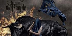 "REBELLION - ""WE ARE THE PEOPLE"" (2021, MASSACRE)"
