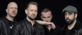 VOLBEAT: NEW ALBUM DETAILS/NEW SONG AVAILABLE