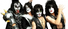 PAUL STANLEY: A REUNION OF ORIGINAL KISS LINE-UP IS IMPOSSIBLE ...