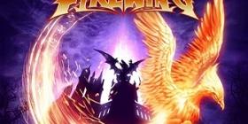 "FIREWING - ""RESURRECTION"" (2021, MASSACRE)"