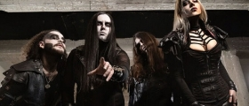 W.E.B.: JOINED METAL BLADE RECORDS/NEW ALBUM DETAILS